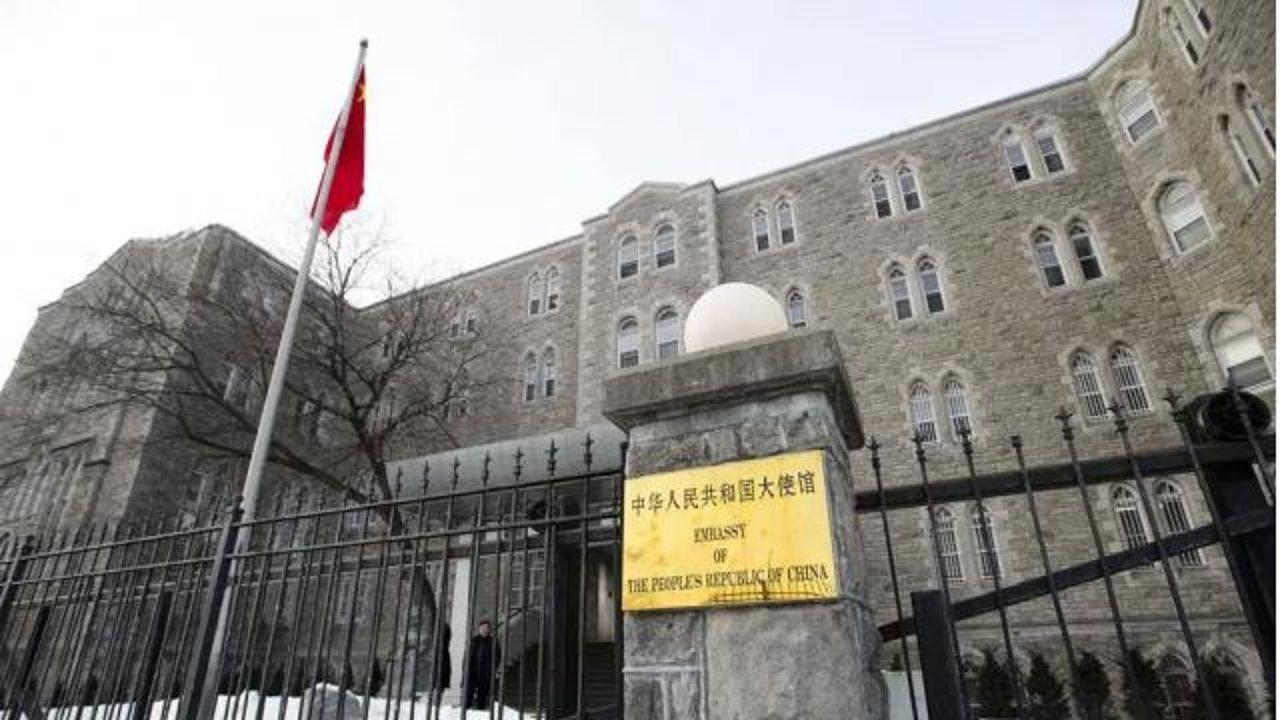 中国驻加拿大大使馆/总领馆服务项目盘点:护照/旅行证、三级认证、健康码、养老金等