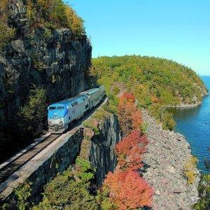 车票买1送1 含网红铁路线美国国家铁路Amtrak Roomette及Sleeper车厢闪促