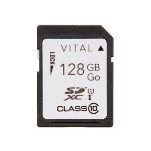 VITAL 128GB 内存卡