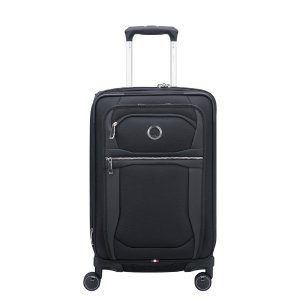 50% Off + Extra 50% OffDelsey Paris Executive Collection Luggages on Sale