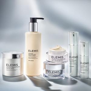 满额送好礼(含海洋面霜)ELEMIS官网 护肤热卖 收海洋面霜、玫瑰卸妆膏