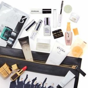 Free Deluxe Sampleswith Beauty Purchase @ Bergdorf Goodman