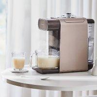 Joyoung 2019新款破壁豆浆机 DJ10U-K1 自动清洗 可预约 咖啡机/果汁机/饮水机