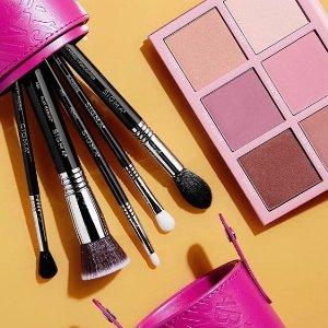 30% OffBrush Sets @ Sigma Beauty