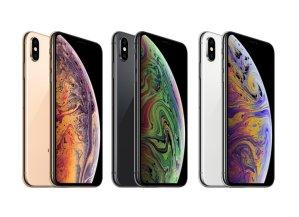 $1219Apple iPhone XS Max 256GB GSM & CDMA UNLOCKED