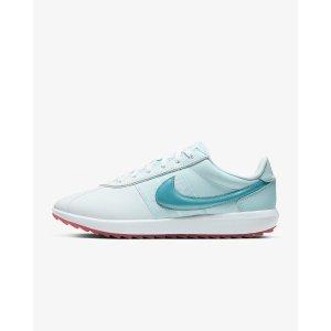 Nike薄荷绿运动鞋