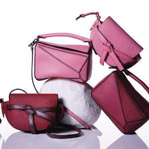 MATCHESFASHION大牌专场,Loewe$945起,麦昆小白鞋$392