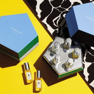 Free Two Deluxe Sampleswith Any Purchase of $65 @ Jo Malone London