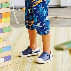 Extended: 25% OffSitewide Kids Shoes Dog Days of Summer Sale @ Crocs