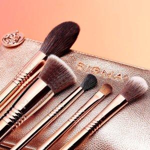 折扣区额外5折Sigma 彩妆刷具促销 收入门级粉底刷
