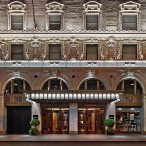 From $85 per night New York Time Square Boutique Hotel Sale @Groupon