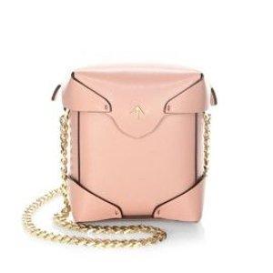 28f06bf39542 Manu Atelier Women Handbags Purchase   Saks Fifth Avenue 15% Off ...