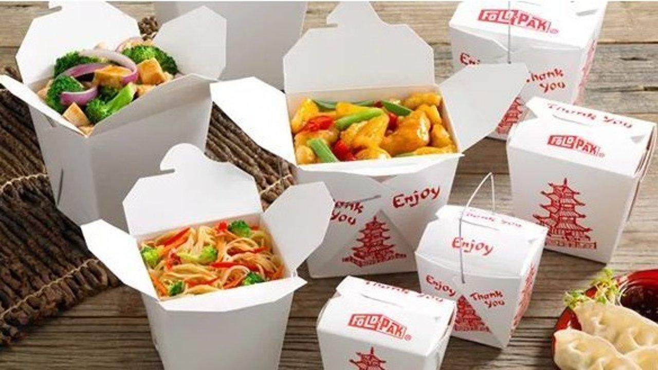 巴黎中餐外卖app盘点 | 足不出户也能吃到好吃的中餐!