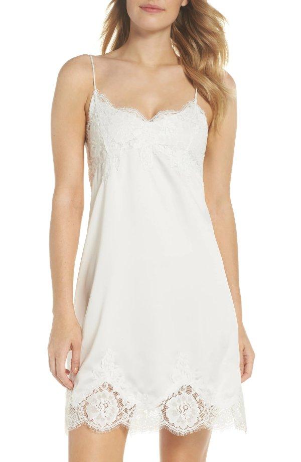 Olivia吊带睡裙