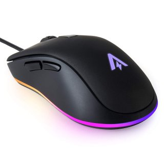 $10.99Anker 有线游戏鼠标 6档DPI 可调