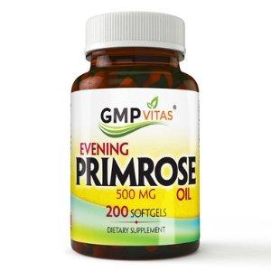 GMP Vitas调节月经月见草油 200粒