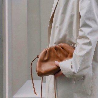 云朵包多色接受预定$1250起Bottega Veneta 新品上新,方头凉鞋$720