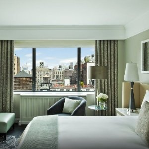 From $142New York Luxury Hotel During Summer Vacation