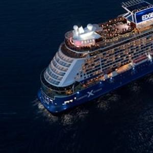 $969起 +酒水WIFI 最高$1300船上消费极致邮轮18年新上线黑科技之船 Celebrity Edge 航线大促