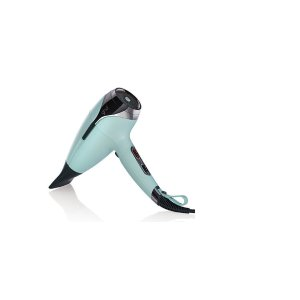 ghdhelios™ professional hair dryer in neo-mint