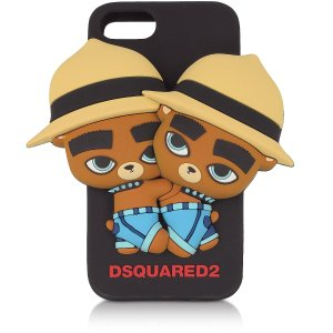 DSquared2 iPhone 7 手机壳