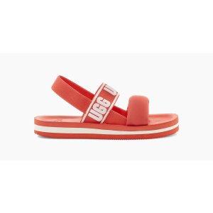 UGG Australialogo凉鞋