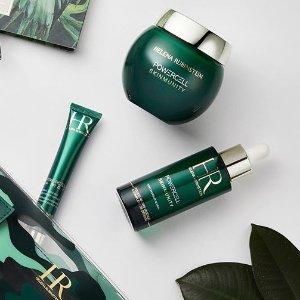 低至3折+首购9折最后一天:StrawberryNet 彩妆护肤品热卖 收HR绿宝瓶系列