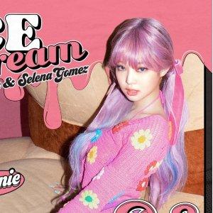 4折起!£80收Jennie耳钉W Concept 爱豆同款大促 跟粉墨、BTS、IU、泰妍学穿搭