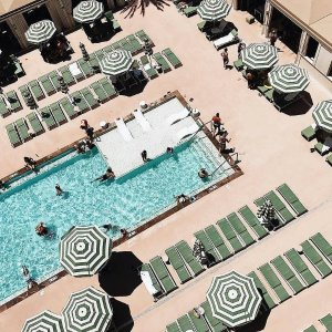 Last Day:From $67Park MGM Hotel