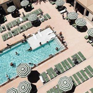 $67起最后一天:拉斯维加斯4星级Park MGM 酒店 春季特价