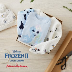 40% OffBlack Friday Sale Live: Hanna Andersson Frozen 2 Sale