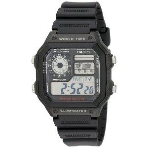 CasioMen's Digital Watch