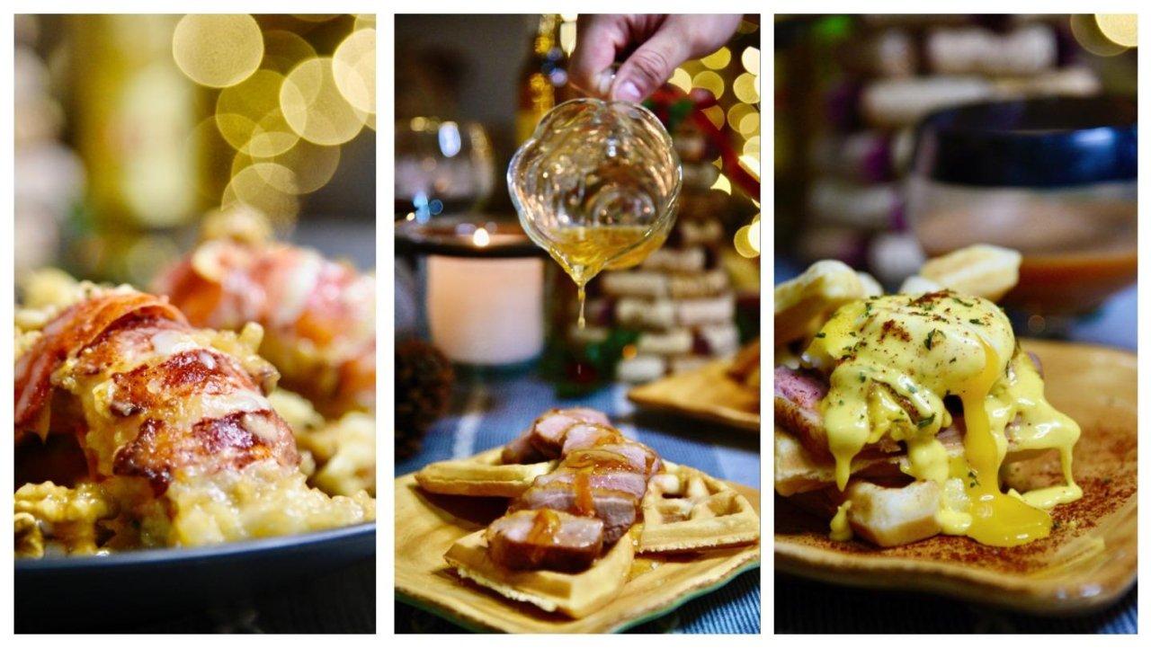 你知道这些美食么?改良创意菜让你了解更多美食文化,快来看看吧!