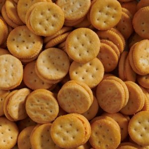 $15.85 + Free ShippingRitz Peanut Butter Cracker Sandwiches, 48 Individual Snack Packs