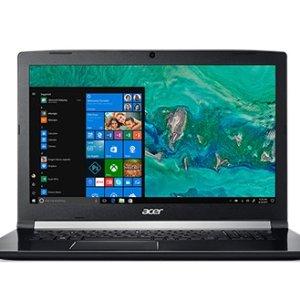 Acer Aspire 7 Laptop (i5-7300HQ, 8GB, 1TB, GTX1050)