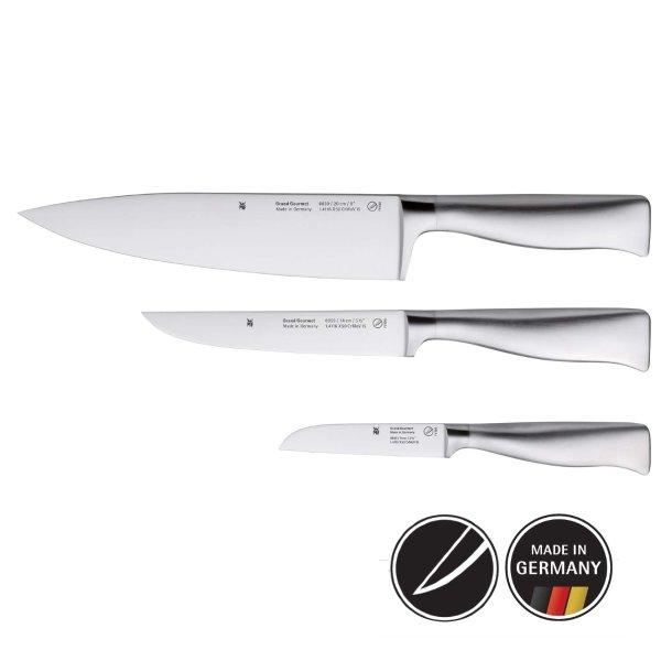 Grand Gourmet 系列刀具3件套