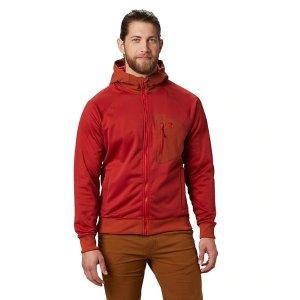 Mountain Hardwear男款户外夹克