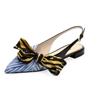 Up to 65% OffSelect Prada Shoes and Bags @ Bergdorf Goodman