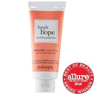 Hands of Hope Nurturing Hand & Nail Cream - philosophy | Sephora