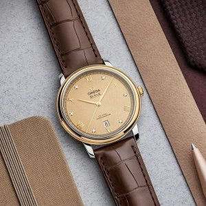 Up To 35% OffDealmoon Exclusive: OMEGA De Ville Watches Sale