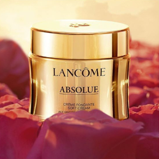 获赠价值$260礼盒Lancome Absolue菁纯、黑金臻宠系列促销