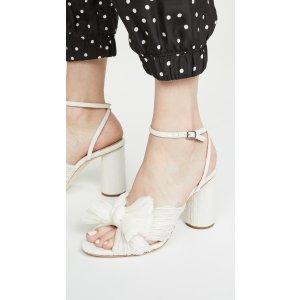 Loeffler Randall封面相似款新款凉鞋