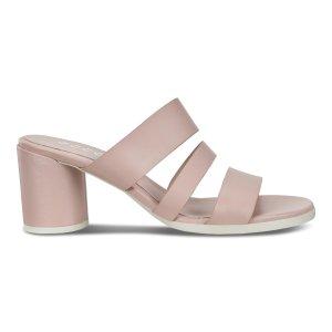 ECCOShape Block Sandal 65   Women's Mules  ® Shoes