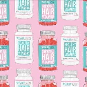 Buy 1 Get 1 FreeSitewide @ Hairburst