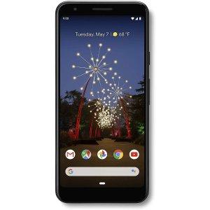 Google Pixel 3a 64GB 解锁版手机