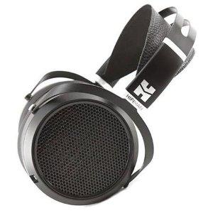 $299史低价:HiFiMan HE5se 平板振膜耳机