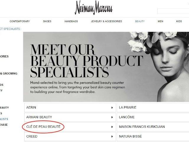 Neiman Marcus 之 C...