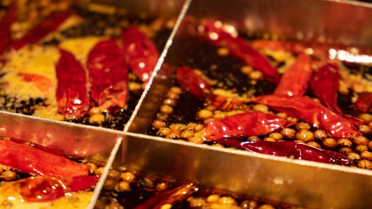 巴黎川菜馆盘点   在法国也可以吃到这么正宗的川菜!川里川外、小四川、川江号子等