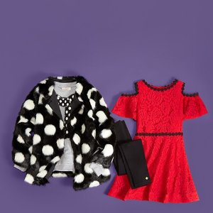 Up to 45% OffNordstrom Rack Kate Spade New York Kids Sale