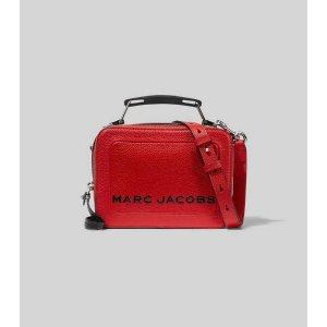 Marc Jacobs小盒子包